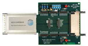 Cardbus Interposer