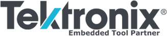 Tektronix Embedded Tools Partner