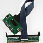 DDR3 DIMM MSO Interposer