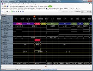 MA4100 State Waveform Window Example