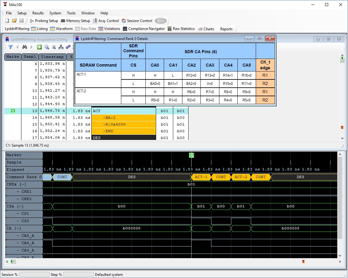 Understanding LPDDR4 Protocol | Nexus Technology, Inc